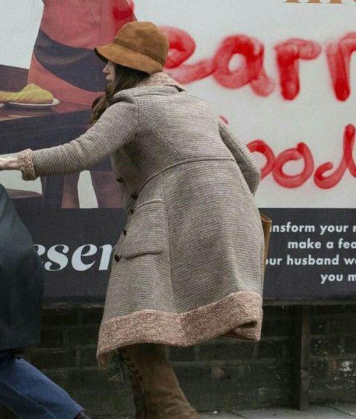 Misbehaviour Coat