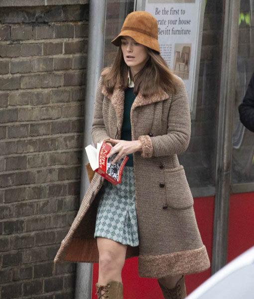Sally Alexander Coat