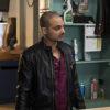 Nacho Varga Leather Jacket