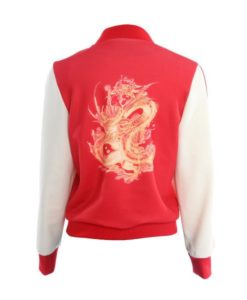Ralph Breaks The Internet Jacket