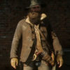 Red Dead Redemption 2 Jacket