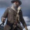 Red Dead Redemption 2 Scout Jacket