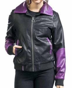 Riverdale Black Leather Jacket