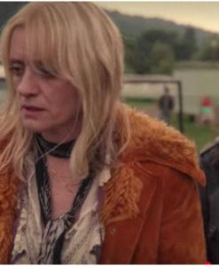 Erin Wiley Coat