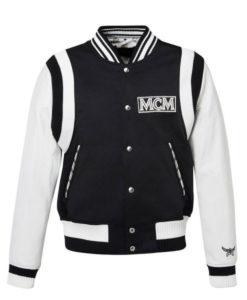 Blondie MCM Jacket