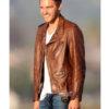 The Bachelor Leather Jacket