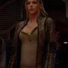 Kelly Grayson Leather Jacket