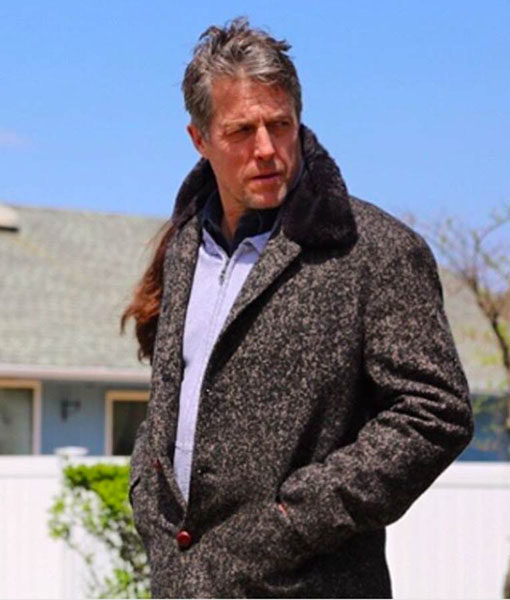 The Undoing Coat