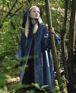 The Witcher Ciri Coat