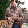 Murder, Mayhem and Madness Joe Exotic Jacket
