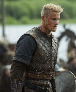 Vikings S03 Vest