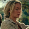A Quiet Place Part II Sweater