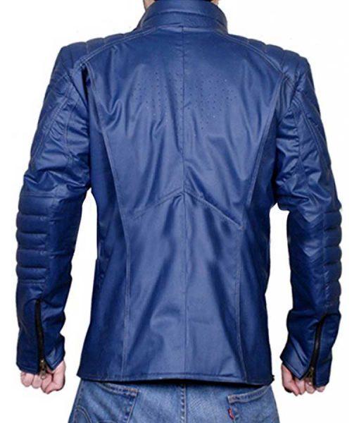 Batman V Superman Reversible Jacket