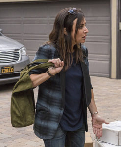 Better things pamela adlon sam fox blazers