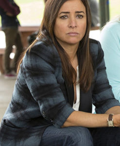 pamela adlon sam fox blazers
