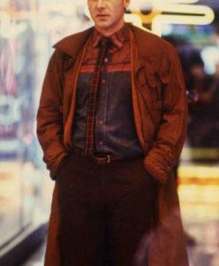 Blade Runner 1982 Coat