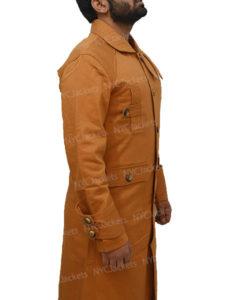 Blade Runner 1982 Rick Deckard Coat