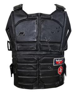 Cyberpunk Keanu Reeves Vest