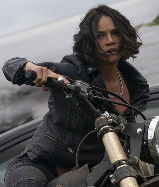 Letty Ortiz Jacket