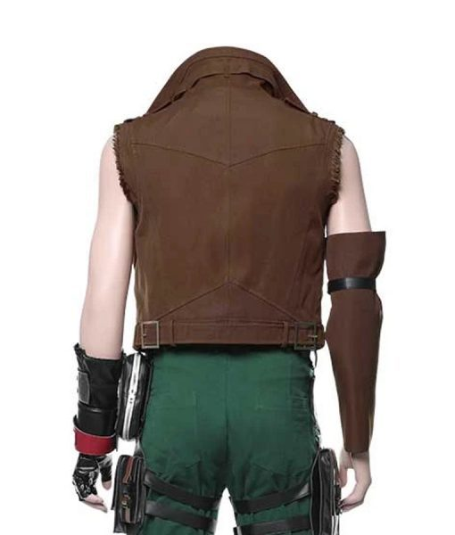Final Fantasy VII Remake Vest