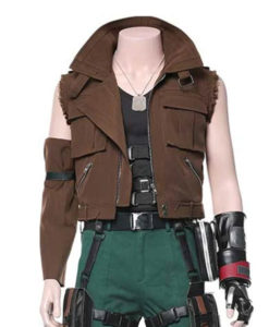 Barret Wallace Vest