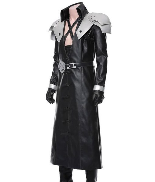 Final Fantasy VII Remake Coat