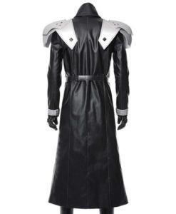 Sephiroth Final Fantasy VII Remake Coat