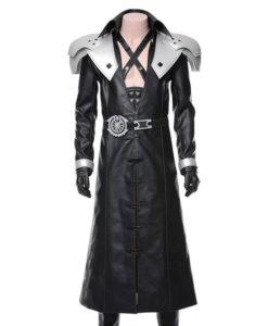 Sephiroth Remake Coat