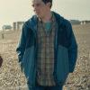 Josh O'Connor jacket