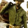 Foxx Django Green Jacket