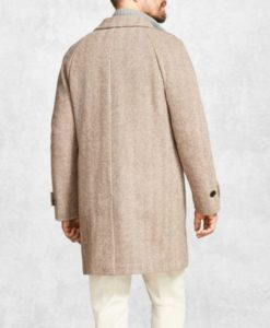 Knives Out Coat