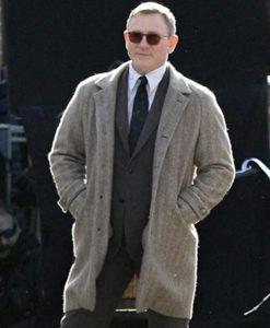 Benoit Blanc Coat