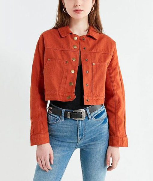 Little Fires Everywhere Jacket