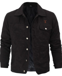 Rip Wheeler-Cotton-Jacket