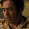 Robert Downey Jr Coat