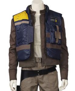Cassian Andor Vest