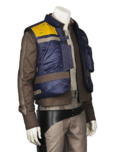 Star Wars Rogue One Captain Cassian Andor Vest