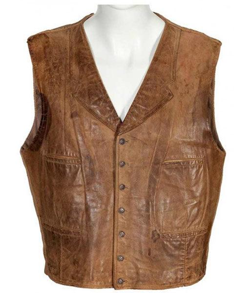 The Cowboys John Wayne Vest