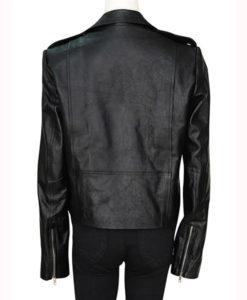 Jessica Jones Leather Jacket