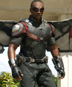 The Falcon And The Winter Soldier Falcon Vest