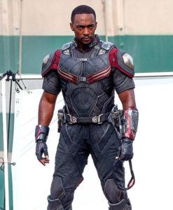 Soldier Falcon Vest