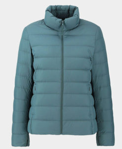 The Nest Hilary Puffer Jacket