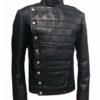 Westworld Jacket