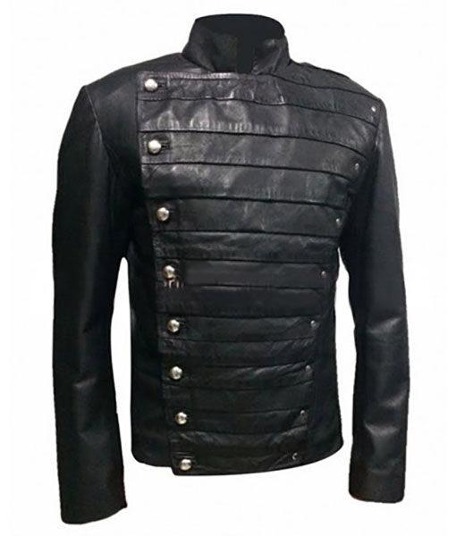 Westworld Escaton Jacket