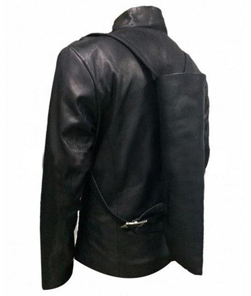 Hector Escaton Jacket