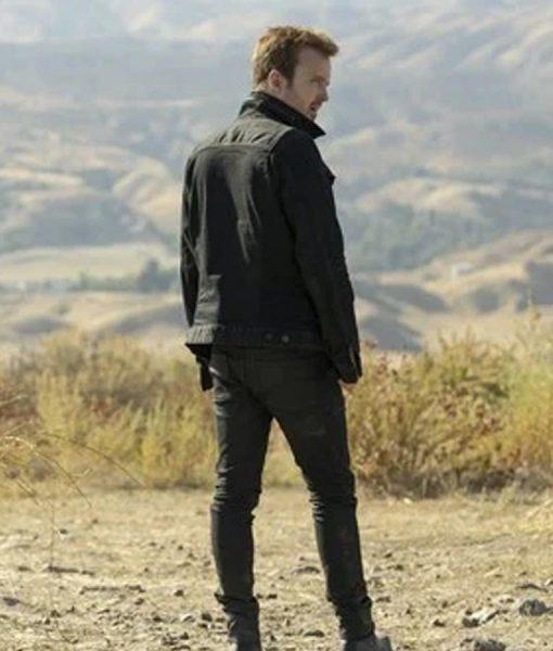 Westworld S03 Ep7 Caleb Nichols Jacket