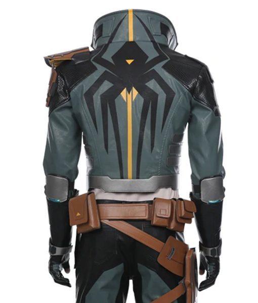 Borderlands 3 Jacket