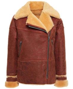 Charter Alice Jacket