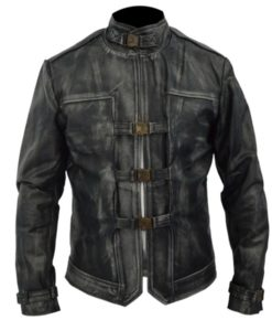 Dishonored Death Jacket