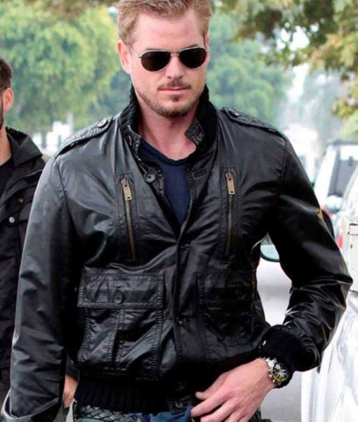 Eric Dane Grey's Jacket